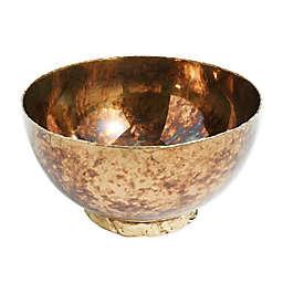 Julia Knight® Sierra 8-Inch Serving Bowl in Bronze