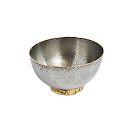 Julia Knight® Sierra 6-Inch Serving Bowl in Frosted