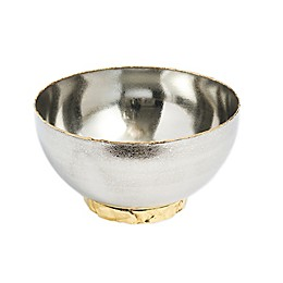 Julia Knight® Sierra 8-Inch Serving Bowl in Frosted