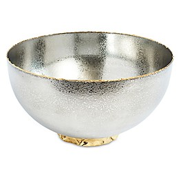 Julia Knight® Sierra 10-Inch Serving Bowl in Frosted