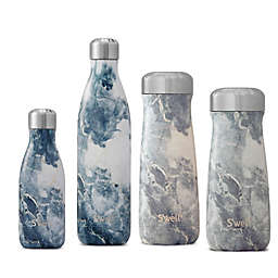 S'well® Blue Granite Drinkware Collection