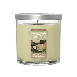 Yankee Candle® Fresh Lime Cilantro Small 2-Wick Tumbler Candle