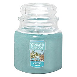 Yankee Candle® Poolside Oasis Medium Classic Jar Candle