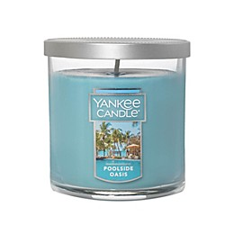 Yankee Candle® Poolside Oasis Small 2-Wick Tumbler Candle