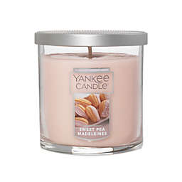 Yankee Candle® Sweet Pea Madeleines Small 2-Wick Tumbler Candle