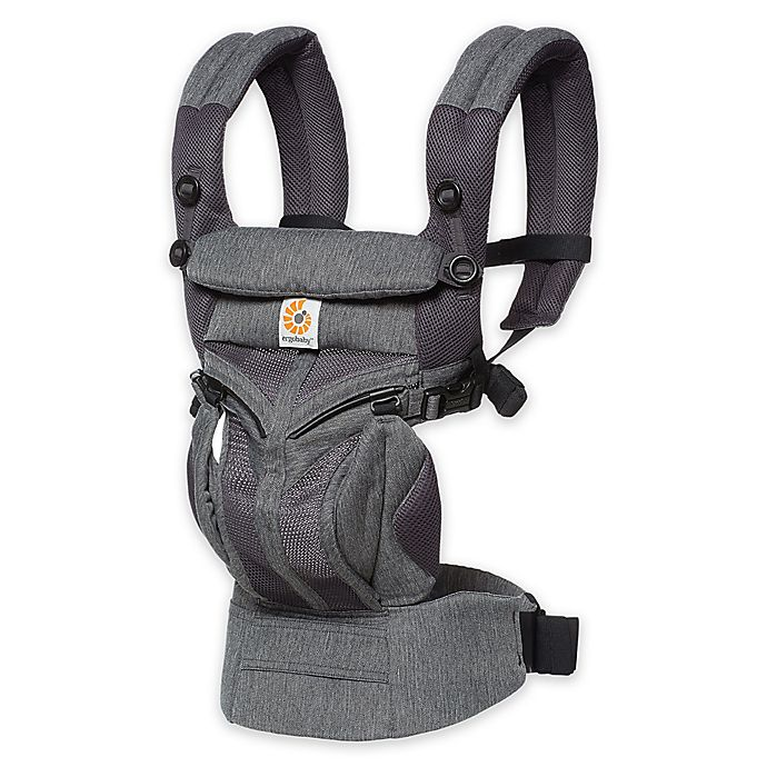 Alternate image 1 for Ergobaby™ Omni 360 Cool Air Mesh Baby Carrier