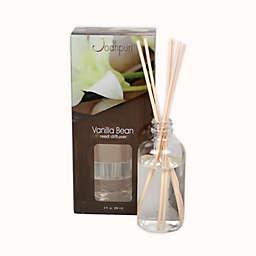 Jodhpuri™ Inc. Vanilla Bean 3 oz. Mini Aroma Diffuser