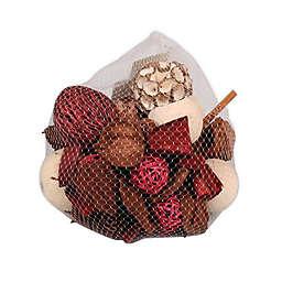 Jodhpuri™ Inc. Cinnamon Apple 16 oz. Potpourri Bowl Décor