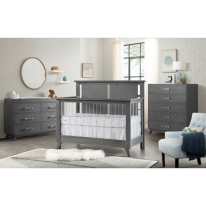 Alternate image 1 for Oxford Baby Holland Nursery Furniture Collection