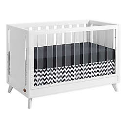 Oxford Baby Holland 3-in-1 Convertible Crib