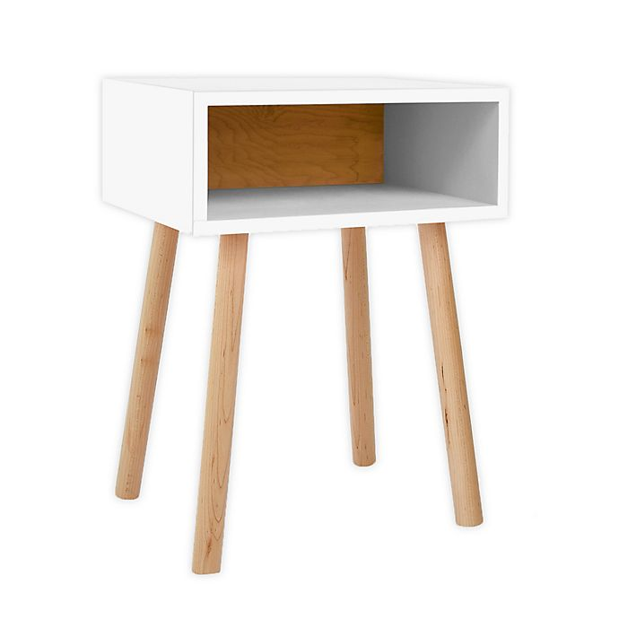 Alternate image 1 for Nico & Yeye Minimo Kids Nightstand