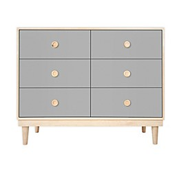 Nico & Yeye Lukka Kids 6-Drawer Dresser