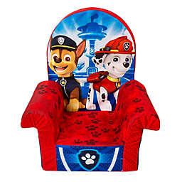 Spin Master™ Marshmallow Paw Patrol High Back Chair