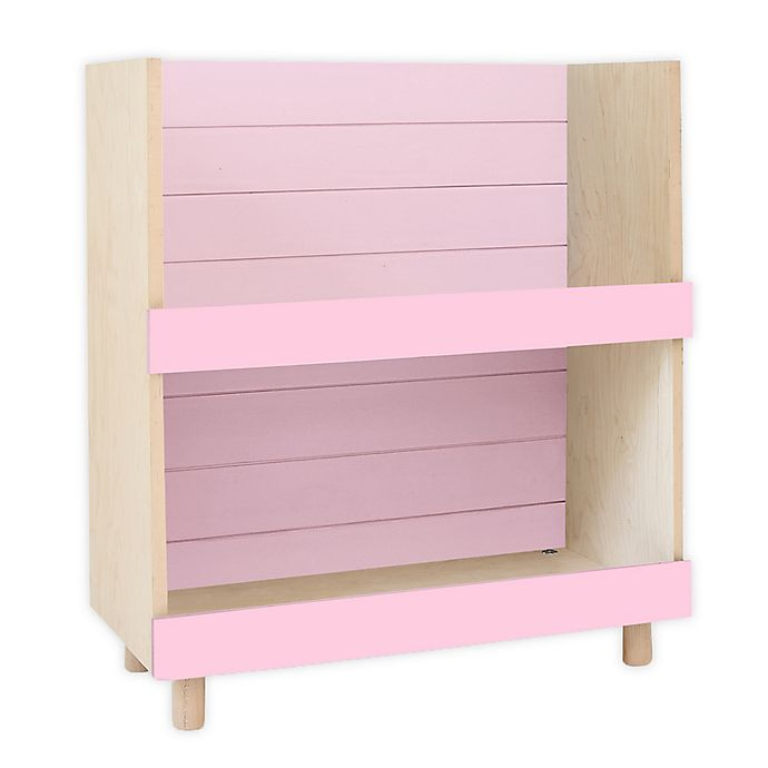 Alternate image 1 for Nico & Yeye Minimo Kids Bookcase