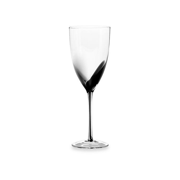 Alternate image 1 for Mikasa® Kya Smoke White Wine Glass