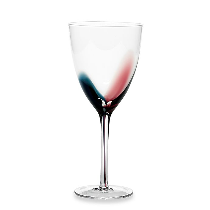 Alternate image 1 for Mikasa Kya Red Wine Glass