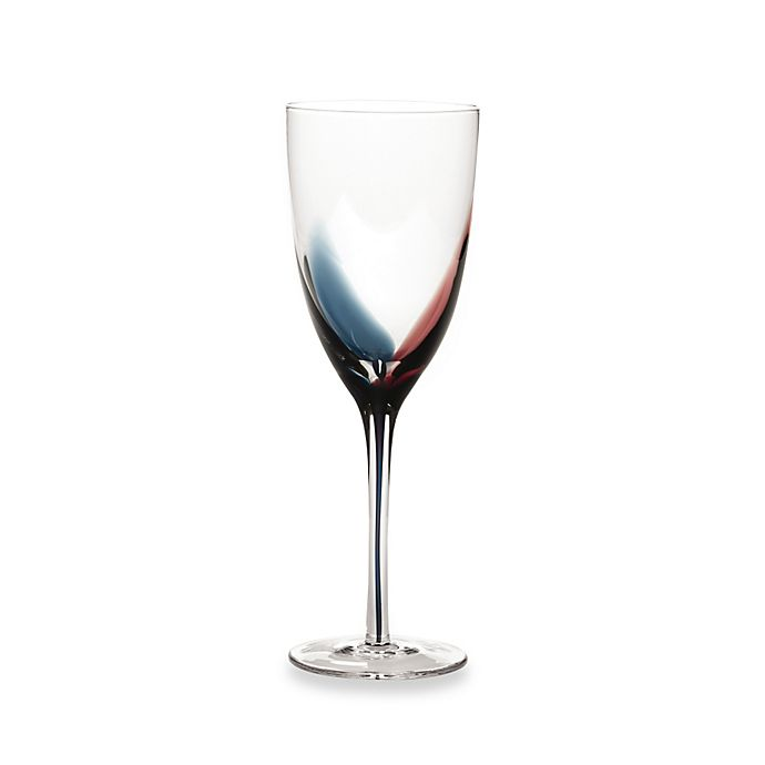 Alternate image 1 for Mikasa Kya White Wine Glass