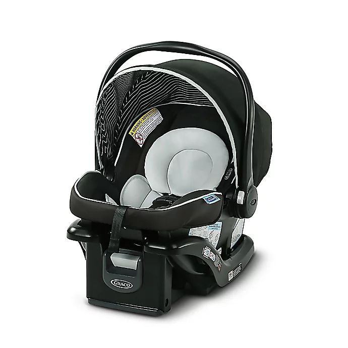 Alternate image 1 for Graco® SnugRide® 35 Lite LX Infant Car Seat