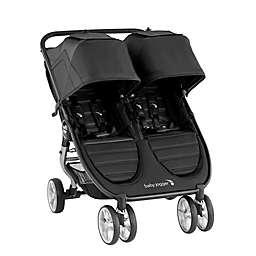Baby Jogger® City Mini® 2 Double Stroller in Jet
