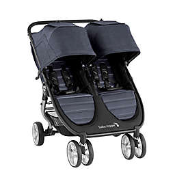 Baby Jogger® City Mini&reg 2 Double Stroller in Carbon