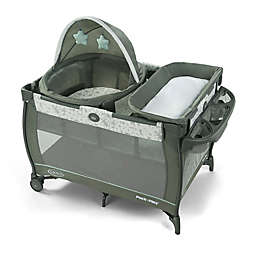 Graco® Pack 'n Play Playard with Travel Dome Bassinet in Oskar