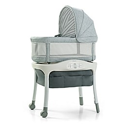 Graco® Sense2Snooze™ Bassinet with Cry Detection™ Technology in Hamilton