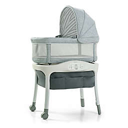 Graco® Sense2Snooze™ Bassinet with Cry Detection™ Technology