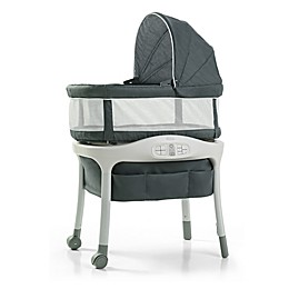 Graco® Sense2Snooze™ Bassinet with Cry Detection™ Technology in Ellison
