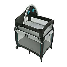 Graco® My View 4-in-1 Bassinet in Oceana