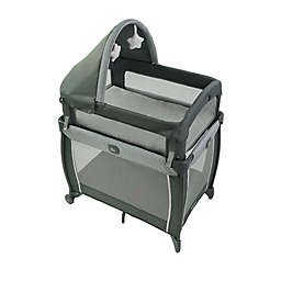 Graco® My View 4-in-1 Bassinet in Montana