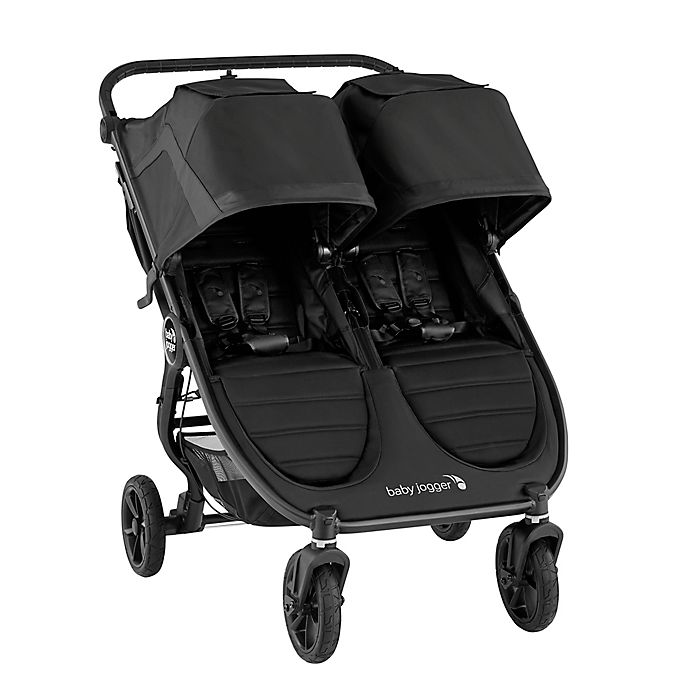 Alternate image 1 for Baby Jogger® City Mini® GT2 Double Stroller