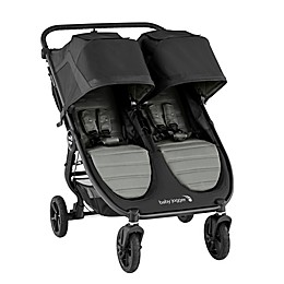 Baby Jogger® City Mini® GT2 Double Stroller