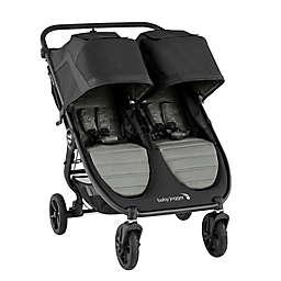 Baby Jogger® City Mini&reg GT2 Double Stroller in Slate