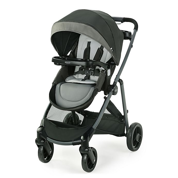 Alternate image 1 for Graco® Modes™ Element LX Stroller in Tenley