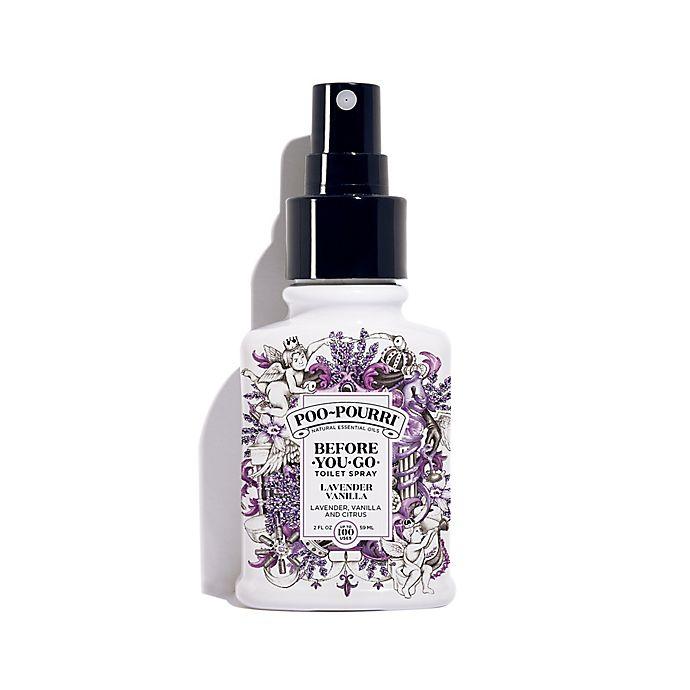 Alternate image 1 for Poo-Pourri® Before-You-Go® Refill in Lavender Vanilla