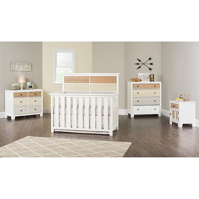 Child Craft Forever Eclectic Rockport Nursery Furniture