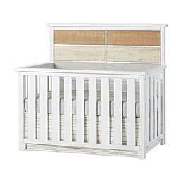 Child Craft™ Forever Eclectic™ Rockport 4-in-1 Convertible Crib in Sandstone