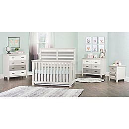 Child Craft™ Forever Eclectic™ Long Beach Nursery Furniture Collection in Grey