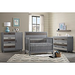 Soho Baby Nursery Furniture Collection