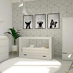 little guy comfort Milk Furniture Collection