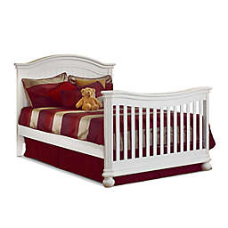 Sorelle Finley Crib and Changer Adult Bed Rail