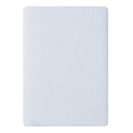 Bundle of Dreams® 100% Breathable 3-Inch Firm Mini Crib Mattress in White