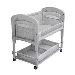 Arm's Reach® Cambria Co-Sleeper in Grey