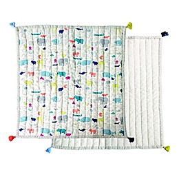 pehr Noah's Ark Play Blanket