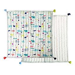 pehr Noah's Ark Play Blanket