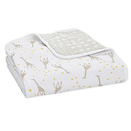 aden + anais® essentials Muslin Blanket