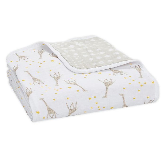 Alternate image 1 for aden + anais® essentials Muslin Blanket
