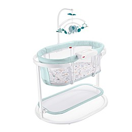 Fisher-Price® Soothing Motions™ Bassinet