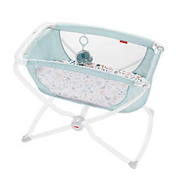 Fisher-Price® Rock With Me Bassinet