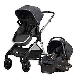 Evenflo® Pivot Xpand™ Modular Travel System in Roan